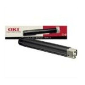 Original OKI High Capacity Black Toner Laser Cartridge 41331702