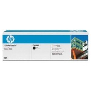 Genuine Black HP CB380A Toner Cartridge - CB380A