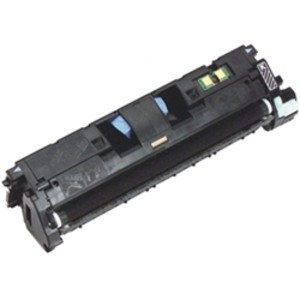 Compatible Black Canon 703 Toner Cartridge - (7616A005AA)