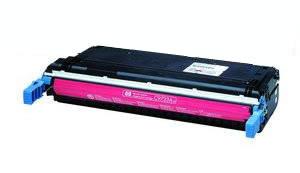 Compatible Magenta HP C9733A Laser Toner - C9733A