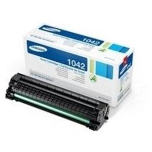 Genuine Black Samsung MLT-D1042S Toner Cartridge (MLT-D1042S/ELS)