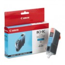 Original Cyan Canon BCI-8C Ink Cartridge - (0979A002AA)