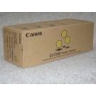 Original Yellow Canon CLC500Y Toner Cartridge - (1438A002AA)