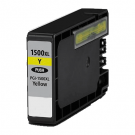 PGI-1500xl Yellow Ink Cartridge
