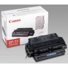 Original Black Canon EP-72 Toner Cartridge - (3845A003)