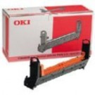 Original Oki Magenta Imaging Drum 41963406 Image Unit