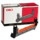 Original Oki Black Imaging Drum 41963408 Image Unit