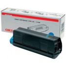 Original Oki 42804515 Cyan Toner Laser Cartridge 42804515