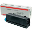 Original Black Oki 42804516 Toner Laser Cartridge 42804516