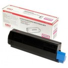 Original Oki Type C6 Magenta Toner Laser Cartridge 42804546