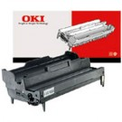 Original Black Oki 43870008 Image Drum 43870008 Imaging Unit
