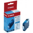 Original Cyan Canon BCI-3EC Ink Cartridge - (4480A002)