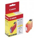 Original Yellow Canon BCI-3EY Ink Cartridge - (4482A002)