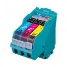 Original Colour Canon BC-31E Ink Cartridge - (4609A002)