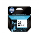 Genuine High Capacity Black HP 29 Ink Cartridge - 51629A