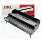 Original OKI 09004391 High Capacity Black Toner Laser Cartridge 09004391