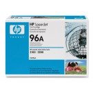 Genuine Black HP 96A Toner Cartridge - C4096A