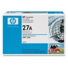 Genuine Black HP 27A Toner Cartridge - C4127A