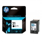 Genuine Black HP 21 Ink Cartridge - C9351AE