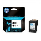 Genuine Black HP 300 Ink Cartridge - CC640EE