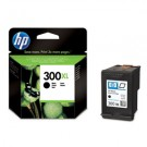 Genuine High Capacity Black HP 300XL Ink Cartridge - CC641EE