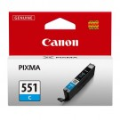 cli-551c Cyan Standard Cap Ink Cartridge