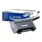 Genuine Samsung CLP-510D3K Black Toner Cartridge (CLP-510D3K/ELS)