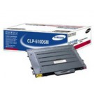 Genuine Samsung CLP-510D5M High Capacity Magenta Toner Cartridge (CLP-510D5M/ELS)