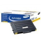 Genuine Samsung CLP-510D5Y High Capacity Yellow Toner Cartridge (CLP-510D5Y/ELS)