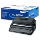 Genuine Samsung ML3560DB High Capacity Black Toner Cartridge (ML-3560DB/ELS)