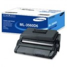 Genuine Samsung ML3560D6 Black Toner Cartridge (ML3560D6/ELS)