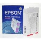 Genuine Magenta Epson S020126 Ink Cartridge