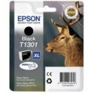 Genuine Extra High Capacity Black Epson T1301 Ink Cartridge