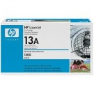 Genuine Black HP 13A Toner Cartridge - Q2613A