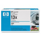 Genuine High Capacity Black HP 13X Toner Cartridge - Q2613X