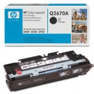 Genuine Black HP Q2670A Toner Cartridge - Q2670A