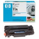 Genuine Black HP 11A Toner Cartridge - Q6511A