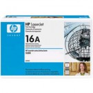 Genuine Black HP 16A Toner Cartridge - Q7516A