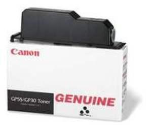 Original Black Canon GP55/GP30 Toner Cartridge - (1387A002AA)