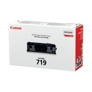 Original Black Canon 719 Toner Cartridge - (3479B002AA)