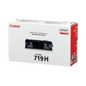 Original High Capacity Black Canon 719H Toner Cartridge - (3480B002AA)