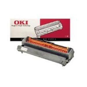 Original OKI Type 6 Black Imaging Drum 40709902 Image Unit