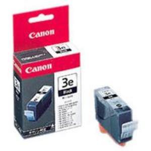 Original Black Canon BCI-3EBK Ink Cartridge - (4479A002)