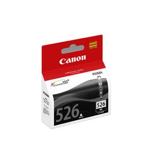 Original Black Canon CLI-526BK Ink Cartridge - (4540B001)
