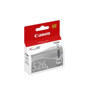 Original Grey Canon CLI-526GY Ink Cartridge - (4544B001AA)