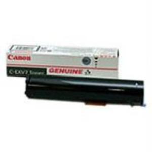 Original Black Canon C-EXV7 Toner Cartridge - (7814A002AA)