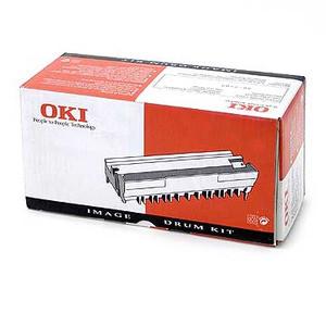 Original OKI Type 2 Black Imaging Drum 09001042 Image Unit