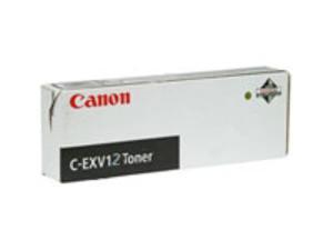 Original Black Canon C-EXV12 Toner Cartridge - (9634A002AA)