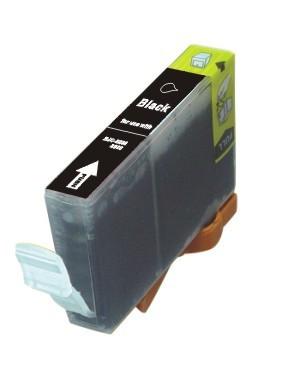 Compatible Black Canon BCI-6BK