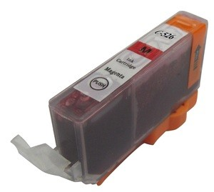Compatible Canon Magenta cli526m CL1-526m Inkjet Print Cartridge